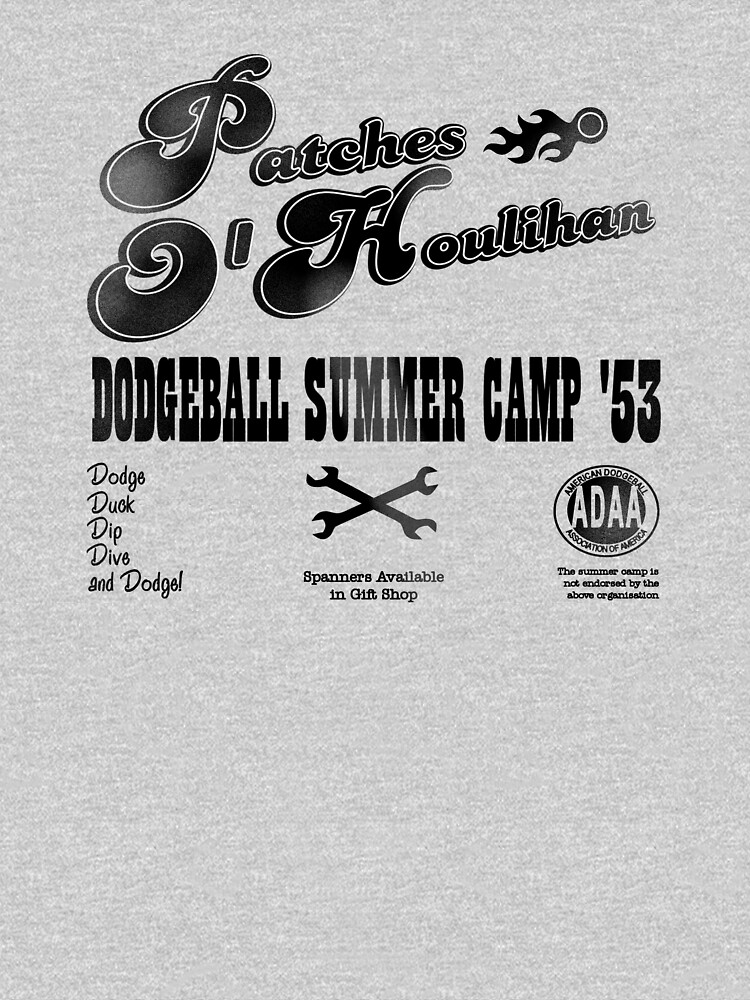 Dodgeball Summer Camp | Unisex T-Shirt