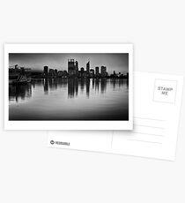The Decoy - Perth, Western Australia Postcards