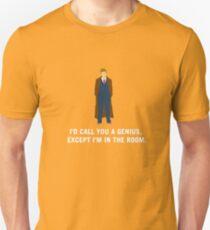 10 - Genius  T-Shirt