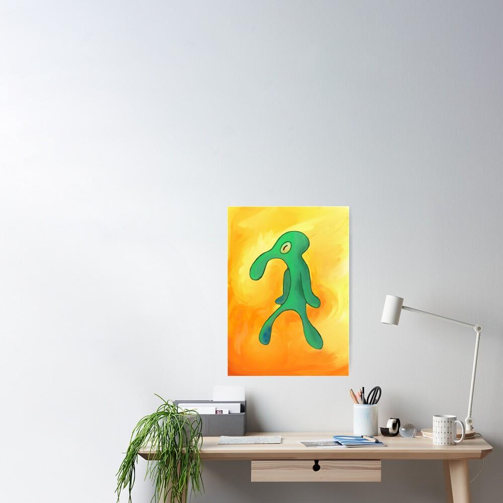Ein Hauch von Tüll - Bold and Brash Poster