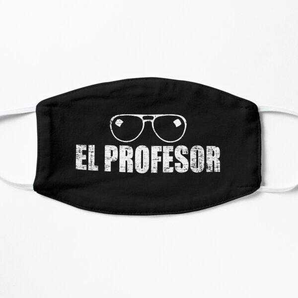 El profesor Masque sans plis