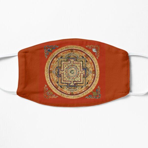 TIBET, Tibetan, Mandala. Mask