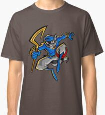 Sly Cooper Classic T-Shirt