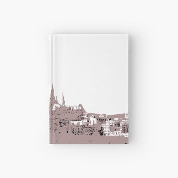 Castle Notizbuch