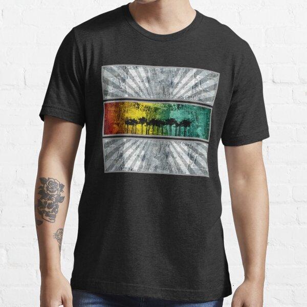 Sonnenaufgang Atlantik Essential T-Shirt