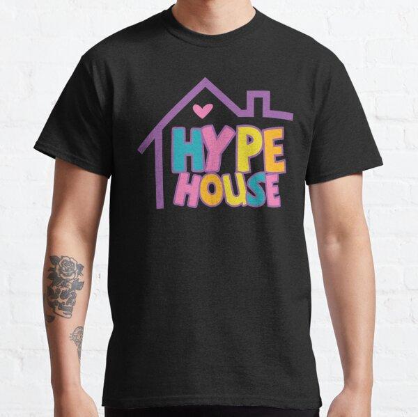 Hype House Logo Classic T-Shirt