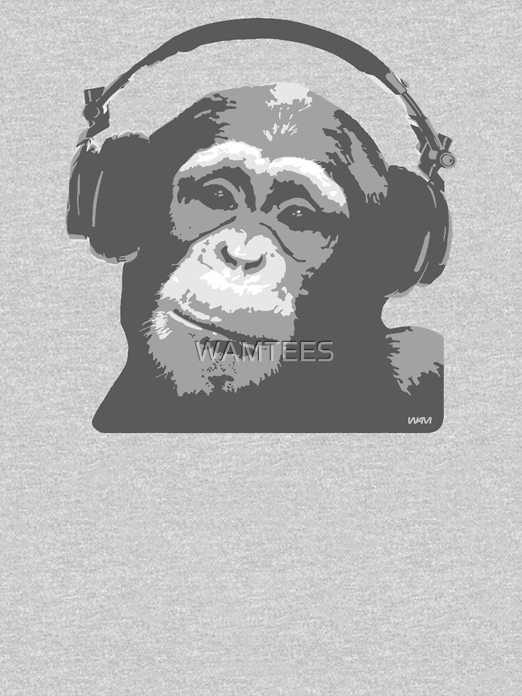 DJ MONKEY | Unisex T-Shirt