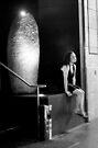 waiting for something  von Marianna Tankelevich
