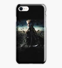 Queen Ravenna iPhone Case/Skin