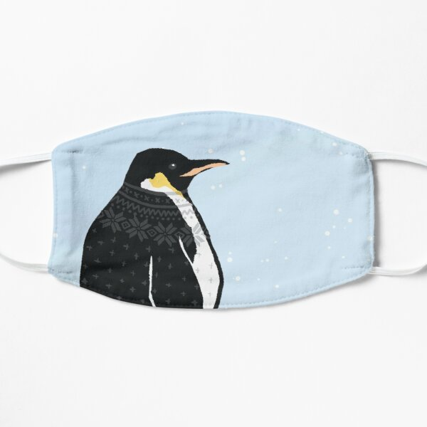 Sweater Weather Penguin Mask