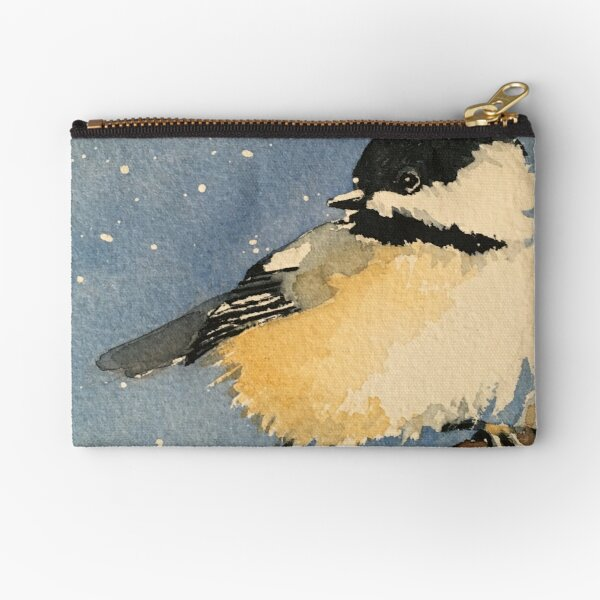Solo Chick Zipper Pouch