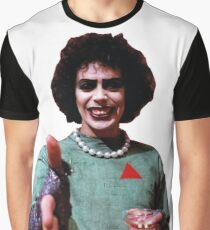 The Rocky Horror Picture Show Graphic T-Shirt