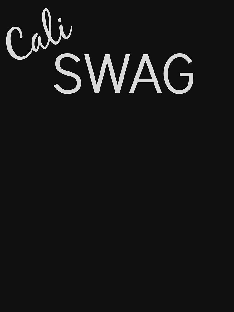 Cali Swag by nyah14