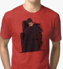Man in the Mask Tri-blend T-Shirt