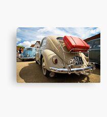 VW 9737 Canvas Print