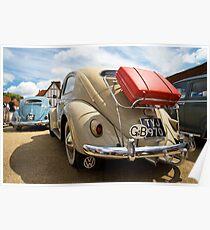 VW 9737 Poster