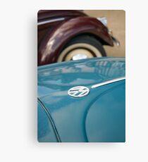 VW 9750 Canvas Print