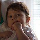 Bella piccola bambina . by © Andrzej Goszcz,M.D. Ph.D
