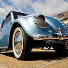 VW 9760 by Steve Woods