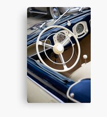 VW 9772 Canvas Print