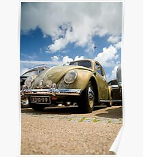 VW 9779 Poster