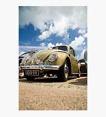 VW 9779 Photographic Print