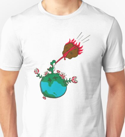 Apocalypse Lunch T-Shirt
