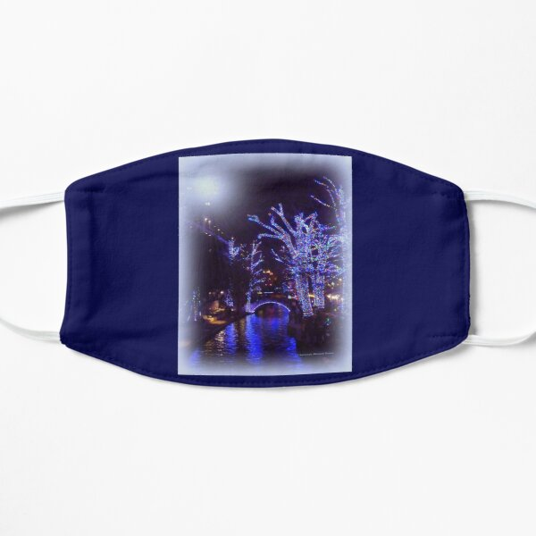 Riverwalk,  Christmas Lights Mask