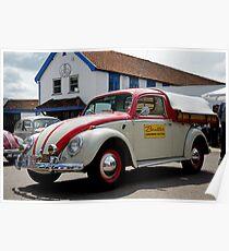 VW 9794 Poster