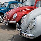 VW 9803 by Steve Woods