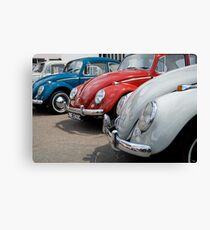VW 9803 Canvas Print