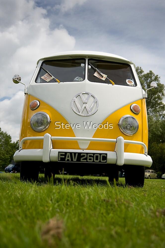 VW 9828 by Steve Woods