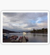 Bowness-on-Windermere Sticker