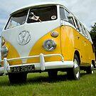VW 9836 by Steve Woods