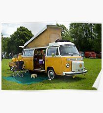 VW 9842 Poster