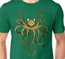 OctoKitty / Cathulhu Unisex T-Shirt