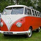 VW 9847 by Steve Woods
