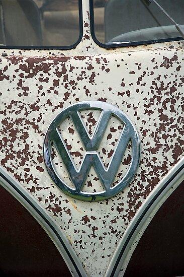 VW 9848 by Steve Woods