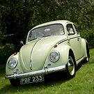 VW 9851 by Steve Woods