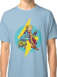 Femme Fatale Hunter  Classic T-Shirt