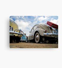 VW 9741 Canvas Print