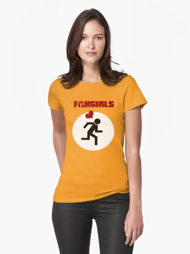 Fangirls  by cumberqueen