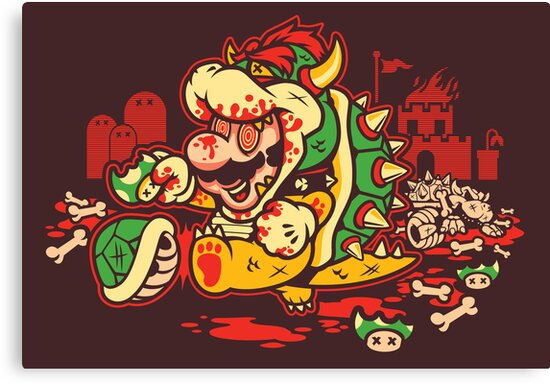 Say No To Drugs by harebrained