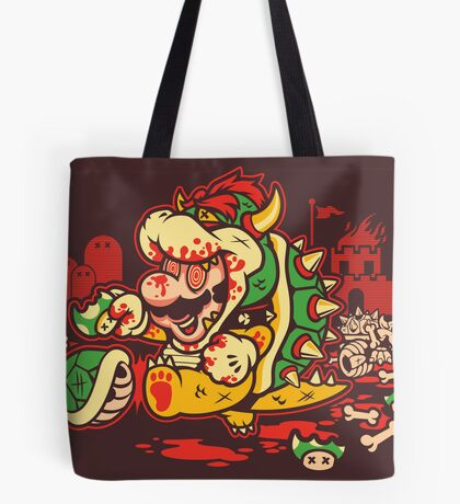 Say No To Drugs Tote Bag