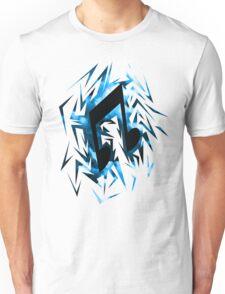 DJ-Pon3 Cutiemark Shards Unisex T-Shirt