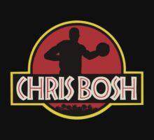 Chrisosaurus-Bosh | Unisex T-Shirt