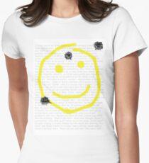 Smile for me Sherlock? T-Shirt