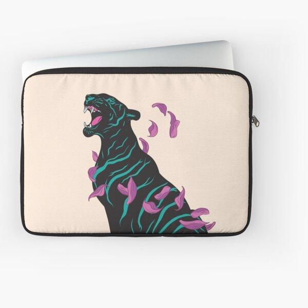 Black tiger Laptop Sleeve