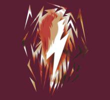 Spitfire Cutiemark Shards | Unisex T-Shirt
