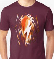 Spitfire Cutiemark Shards T-Shirt